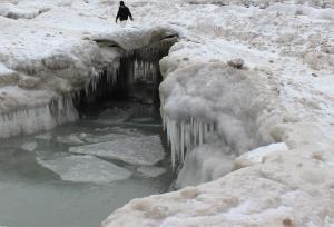 Doro on thin ice 4