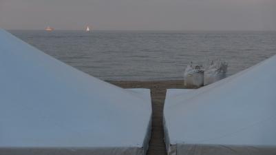 FB 2 tents 2 boats 2 bags