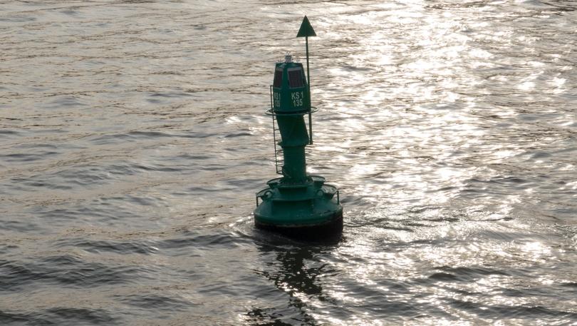 buoy Hamburg