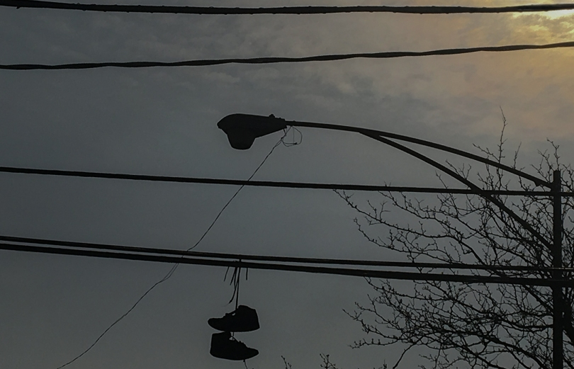 lamp and shoes 4