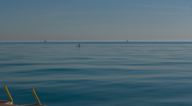 paddle boarder 2