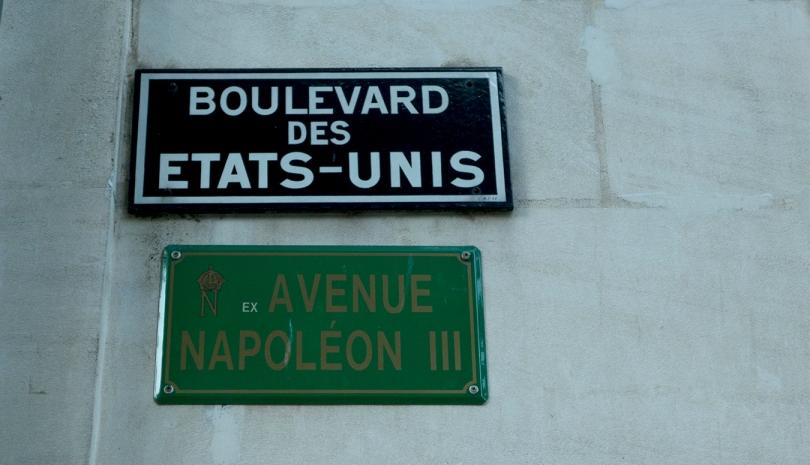 ex avenue
