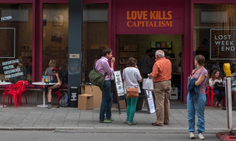 loev kills capitalism