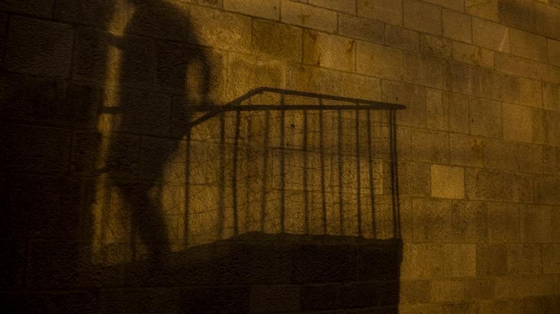 olivier shadow