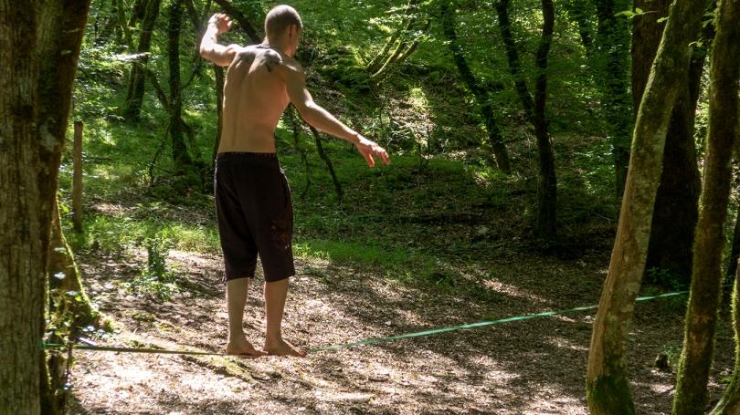 tightrope walker 2