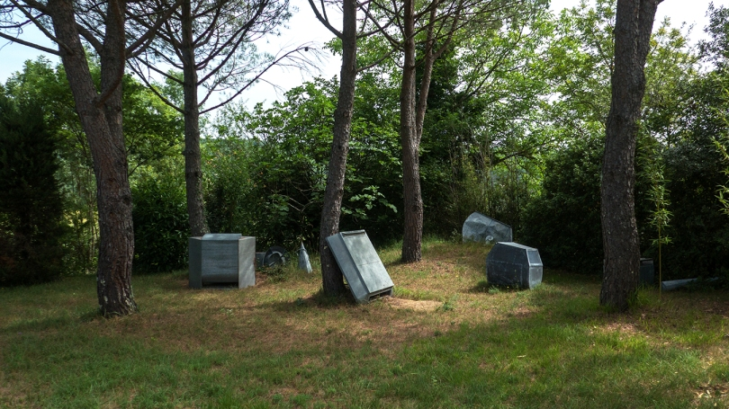 sculptures jcl
