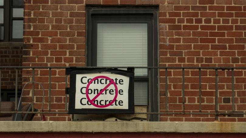 concrete concrete concrete