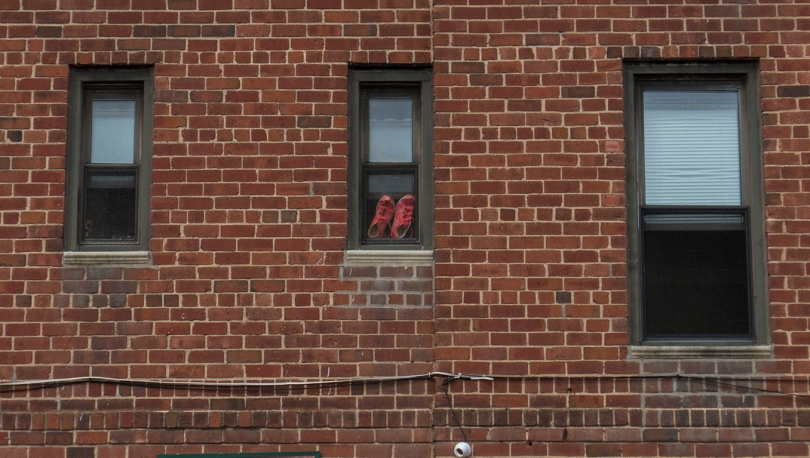 windows w shoes