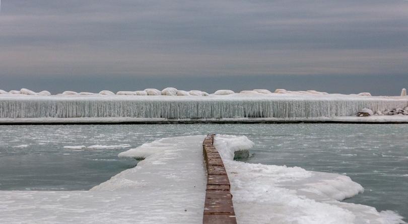 ice rail