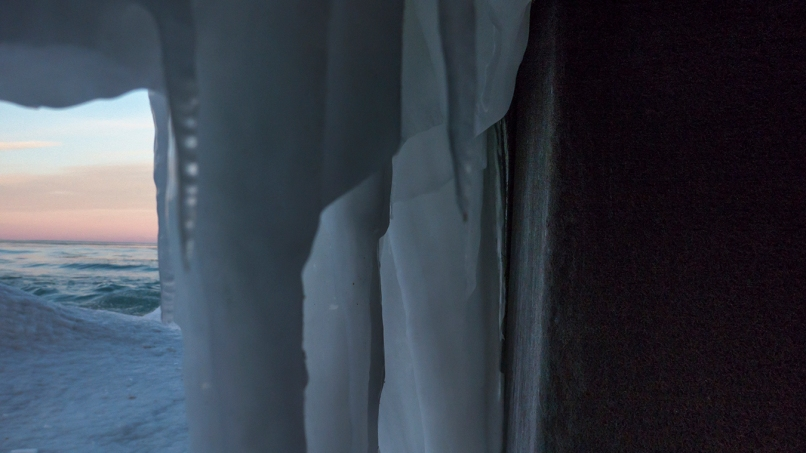 icycle curtain