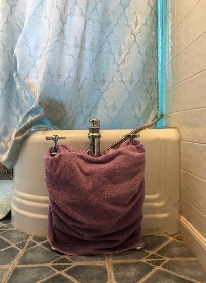 airbnb barthroom 2
