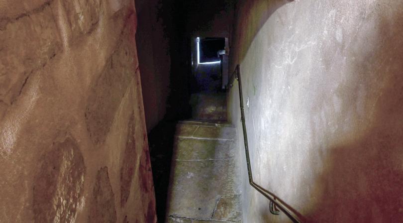 Lyon passage