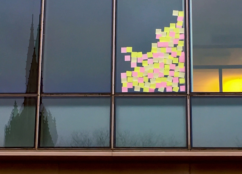 post its, small
