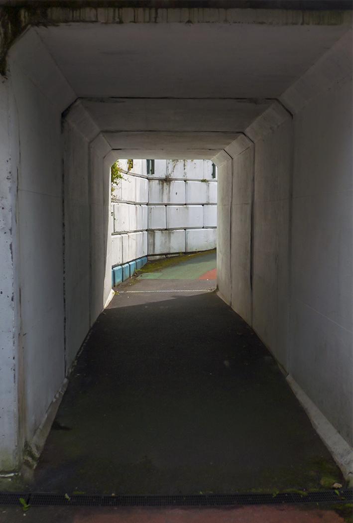 WP westport greenway tunnel