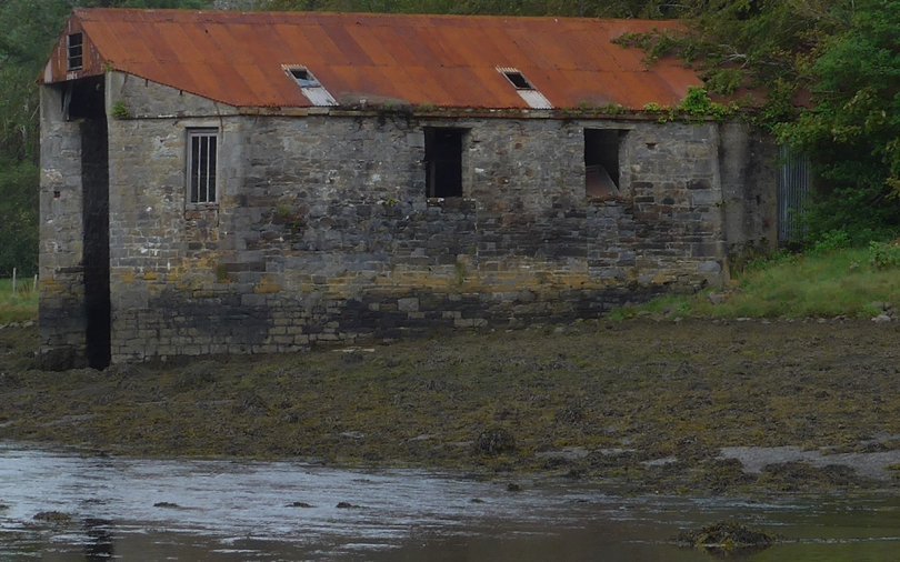low tide house westport