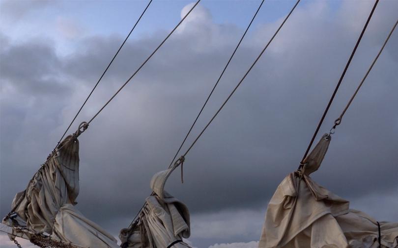 westport sails