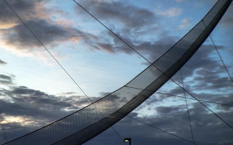trapeze, nightboat